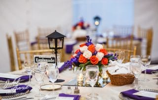 All Inclusive Weddings on the Water in Maryland